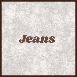 Women's Jeans Section